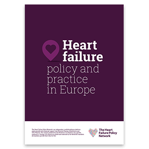 Heart failure policy and practice in Europe