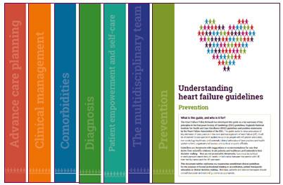 Understanding heart failure guidelines