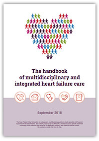 The handbook of multidisciplinary and integrated heart failure care