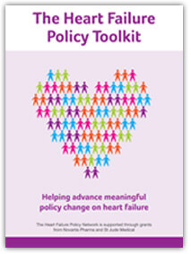 The Heart Failure Policy Toolkit